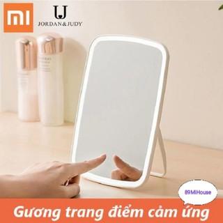 Gương trang điểm Xiaomi Jordan Judy NV026 – Gương trang điểm có đèn LED Jordan Judy NV026 – NV026
