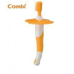 [Hàng Cực Sock] Bàn chải đánh răng Combi màu cam