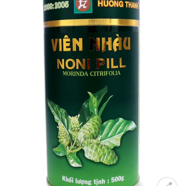 Viên Nhàu Hương Thanh Hộp 500G - 2538802 , 1217959263 , 322_1217959263 , 245000 , Vien-Nhau-Huong-Thanh-Hop-500G-322_1217959263 , shopee.vn , Viên Nhàu Hương Thanh Hộp 500G