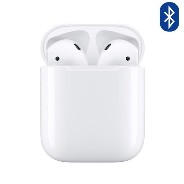 Tai Nghe Bluetooth Air 2 TWS Cảm Biến Vân Tay (có Ảnh + Video)