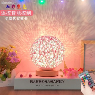 ☒✚☂Small night light creative birthday gift girl diy boy girlfriend practical send honey sister classmate special ins