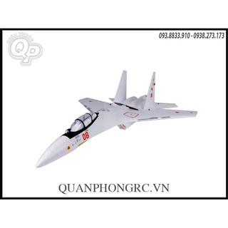 Kit SU-35 Fighter Jet 735mm EPO (KIT) không sơn (tặng decal)