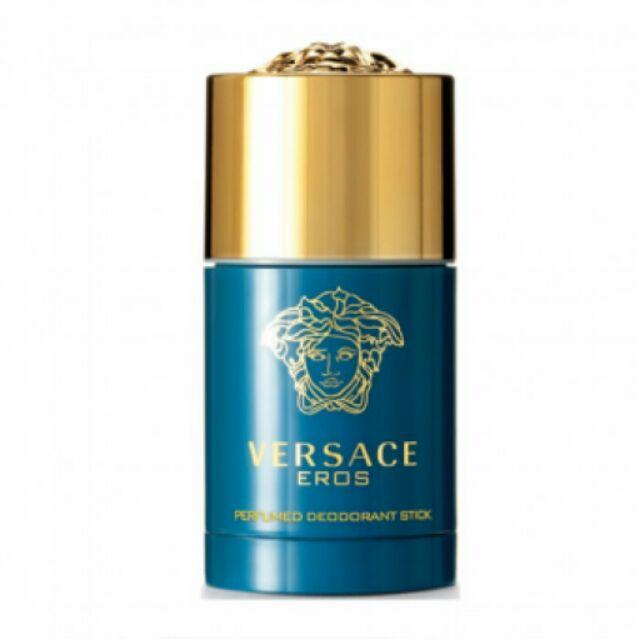 Lăn khử mùi Nam Versace Eros 75ml - 21499757 , 60857436 , 322_60857436 , 499000 , Lan-khu-mui-Nam-Versace-Eros-75ml-322_60857436 , shopee.vn , Lăn khử mùi Nam Versace Eros 75ml