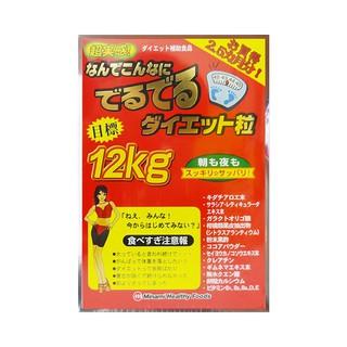 Viên Uống Giảm Cân 12kg Minami Healthy Foods (Nhật) - HỘP 75 Gói thumbnail