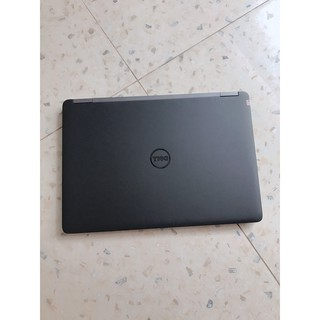 Dell latitude E5470, ssd 256g, Ram 8g, thế hệ mới