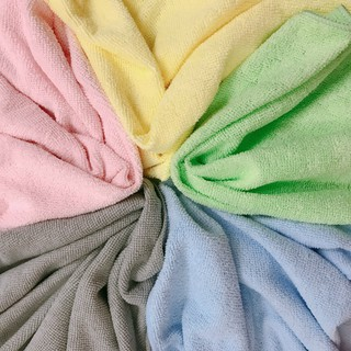 [KHO_DO_MI] COMBO 5 KHĂN LAU ĐA NĂNG NĂNG RUBBERMAID HYGEN SANITIZER SAFE MICROFIBER CLOTH MỸ [CHINH_HIEU]