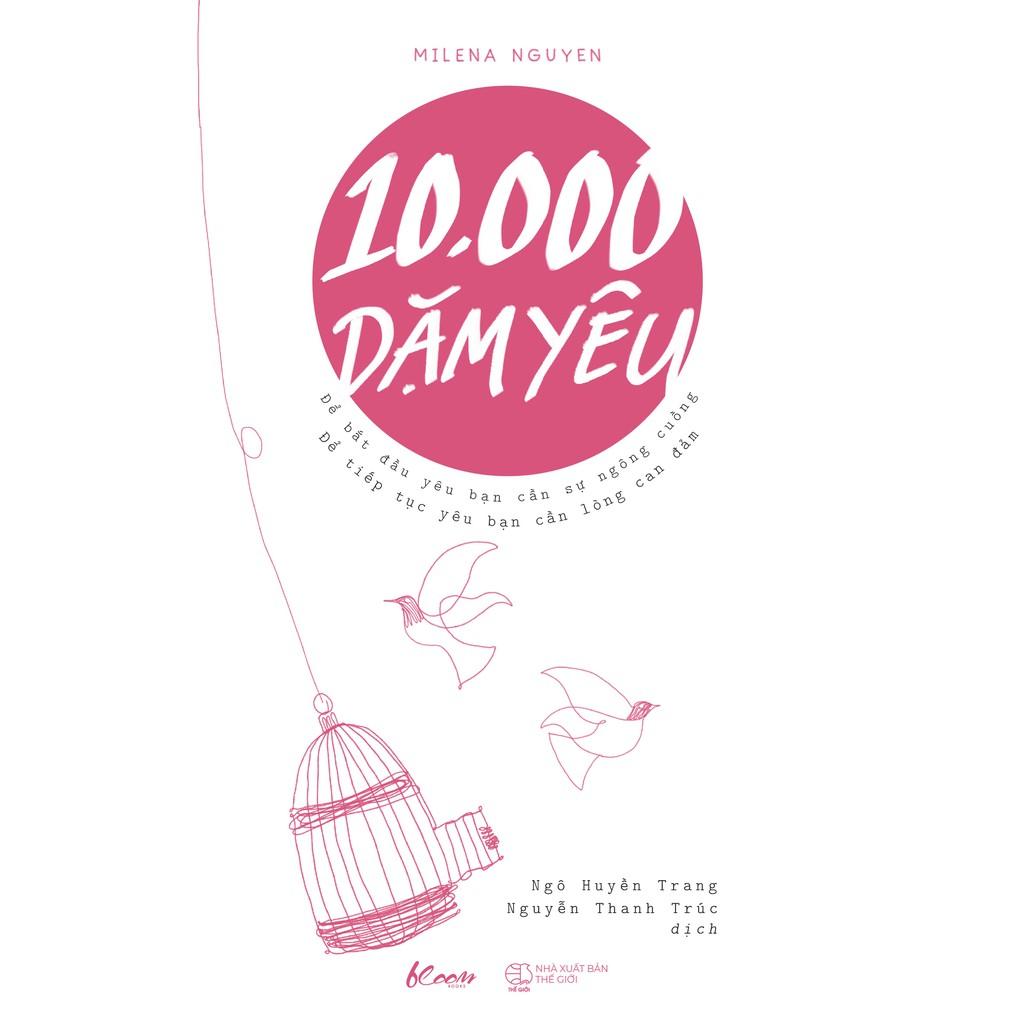 Sách - 10000 Dặm Yêu