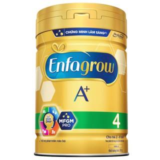 Sư a Bột Enfagrow A + 4 830g thumbnail