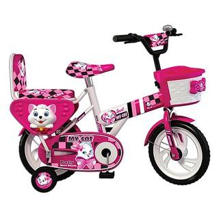 Xe đạp Cho bé từ 2 đến 6 tuổi xe đạp nhựa chợ lớn thumbnail