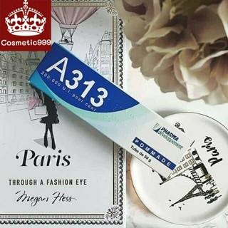 auth 100% Kem Ngừa Mụn, Chống Lão Hóa, Giảm Nếp Nhăn A313 Pommade Retinol Cream-cosmetic999 thumbnail
