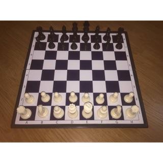 Bộ cờ vua giúp trẻ thông minh, sáng tạo