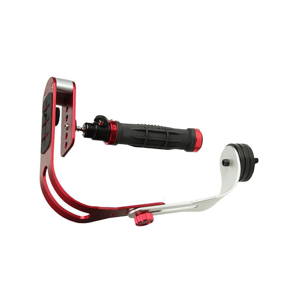 Camera Stabilizer Steady Cam Handheld Steadicam for Camcorder DSLR Gimbal