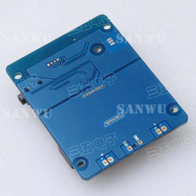 Mạch Loa TPA3118 Và Bluetooth 30W*2 Chính hãng sanwu