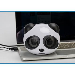 Loa GẤU TRÚC YS-226 Loa Panda di động