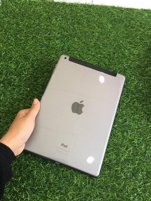 (Hàng có sẵn) Ipad air 1-3G/Wifi/ Bản 16gb -New98_99%.Nguyên zin100%.Chính hãng
