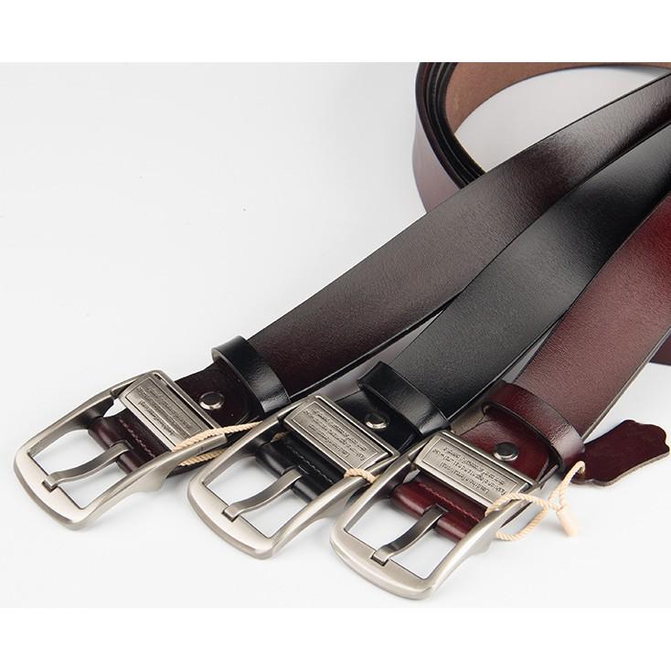 Combo 2 dây nịt nam mặt khóa 2 chiều kim loại,, dây thắt lưng, dây nịch - 3199845 , 664107814 , 322_664107814 , 650000 , Combo-2-day-nit-nam-mat-khoa-2-chieu-kim-loai-day-that-lung-day-nich-322_664107814 , shopee.vn , Combo 2 dây nịt nam mặt khóa 2 chiều kim loại,, dây thắt lưng, dây nịch