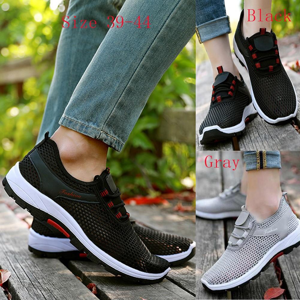 Giày thể thao phối lưới thoáng khí thời trang cho nam - 22786618 , 2782010533 , 322_2782010533 , 256000 , Giay-the-thao-phoi-luoi-thoang-khi-thoi-trang-cho-nam-322_2782010533 , shopee.vn , Giày thể thao phối lưới thoáng khí thời trang cho nam