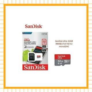 Thẻ Nhớ Sandisk Mmc 32GB