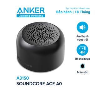 Loa bluetooth SoundCore Ace A0 2W (by ANKER) - A3150
