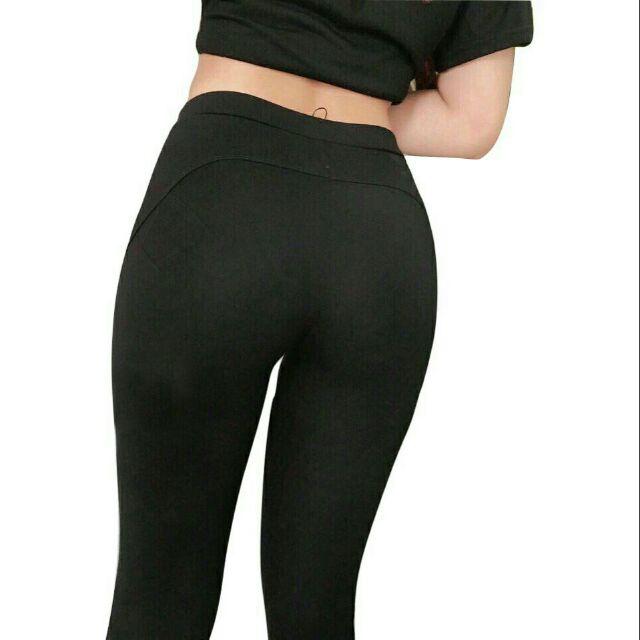 Combo 5 quần nâng mông 4XL