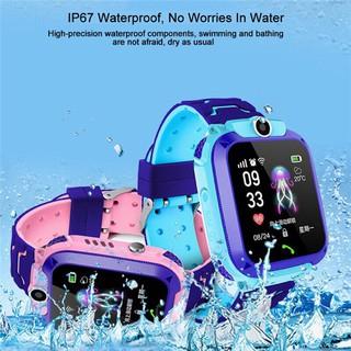 Đồng hồ định vị trẻ em nghe gọi chống nước