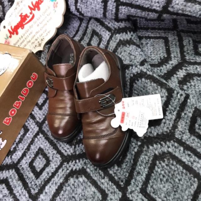 Giày bé trai💕FREE SHIP💕giày tây