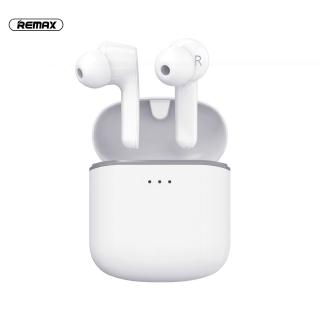 Remax TWS-7 True Wireless stereo Headset Bluetooth 5.0 Earbuds For Music & Call Twins Earphone With Charging Box