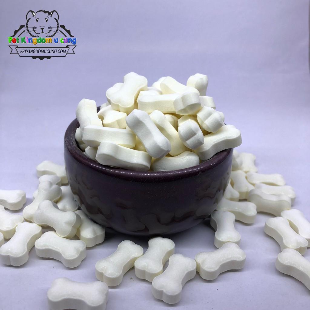 Xương sữa dê tú 500gr thái lan 100%