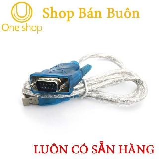Dây USB To COM HL340 Loại Tốt