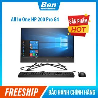 Máy tính All In One HP 200 Pro G4 thumbnail