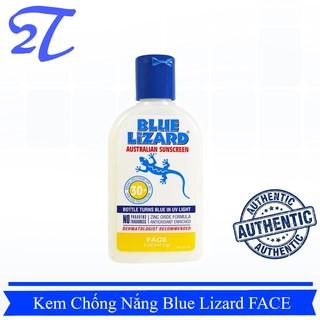 [AUTH] Kem Chống Nắng Blue Lizard FACE