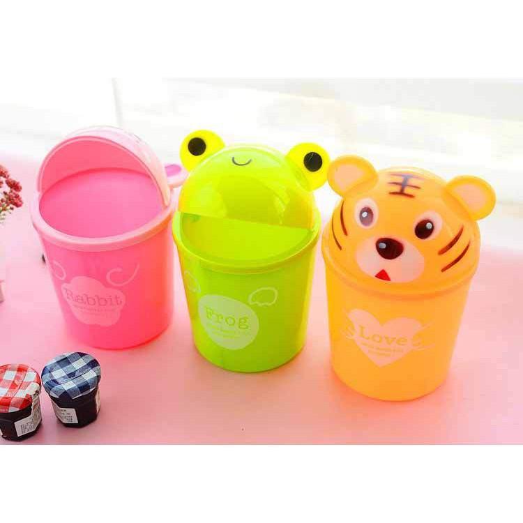 thùng đựng rác cá nhân cute - 3140896 , 1110974903 , 322_1110974903 , 38000 , thung-dung-rac-ca-nhan-cute-322_1110974903 , shopee.vn , thùng đựng rác cá nhân cute
