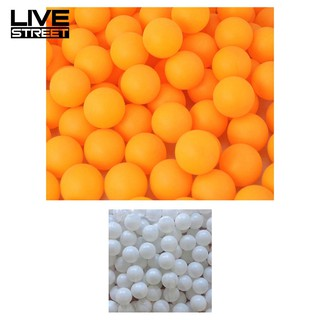 COD!! 40mm/1.6inch Pack of 150Pcs Balls Practice Ping Pong Balls