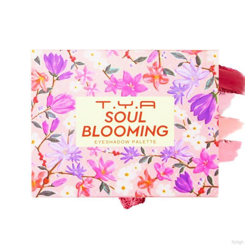 Cherry Blossom Model Eyeshadow Palette