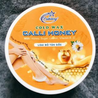 Wax lông😍 Wax lông an lành nách bikini Callii Honey😍 Tẩy lông nách vùng kín vĩnh viễn – WCH