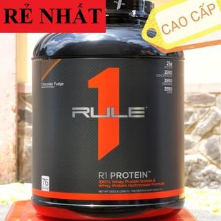 Sữa Dinh Dưỡng Tăng Cơ Rule 1 Protein 2.3kg