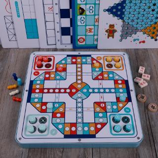cờ vua đồ chơi cho bé