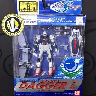 Mô hình Bandai Gundam MIA – Dagger L GAT-02L2