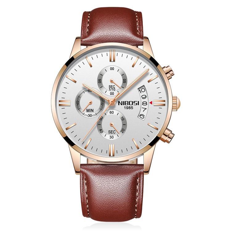Đồng hồ nam NIBOSI NI2309.24 chính hãng cao cấp