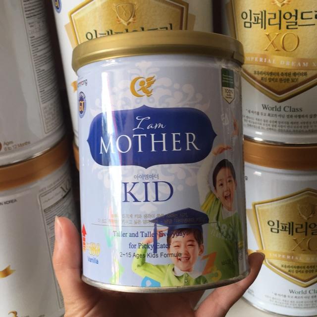 Sữa Im Mother Kid 400g