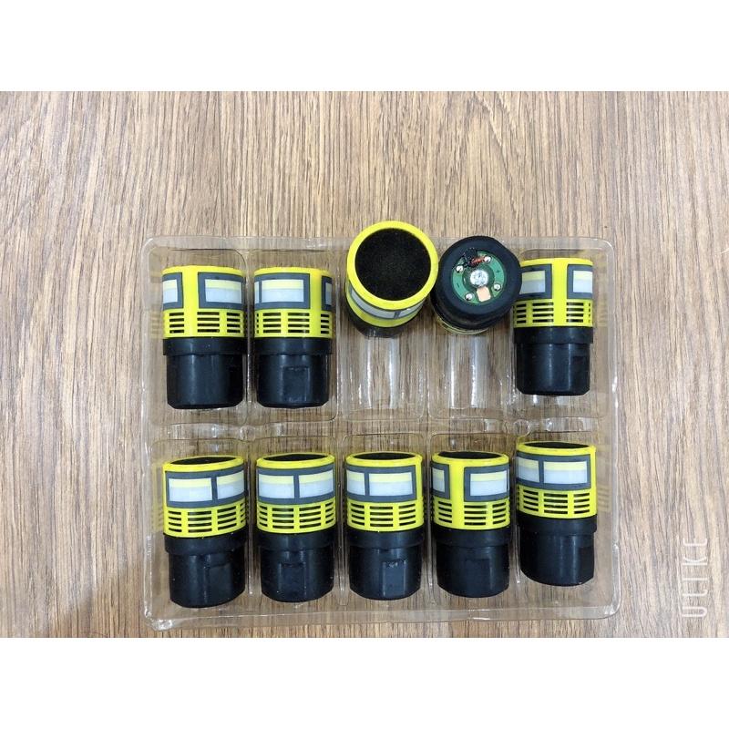 Combo 15 củ micro đầu côn coil K8 loại xịn