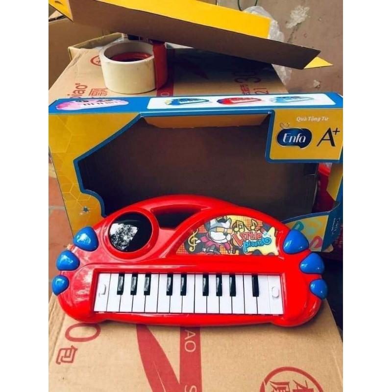 Đàn Organ kèm mic, Ghita cho bé