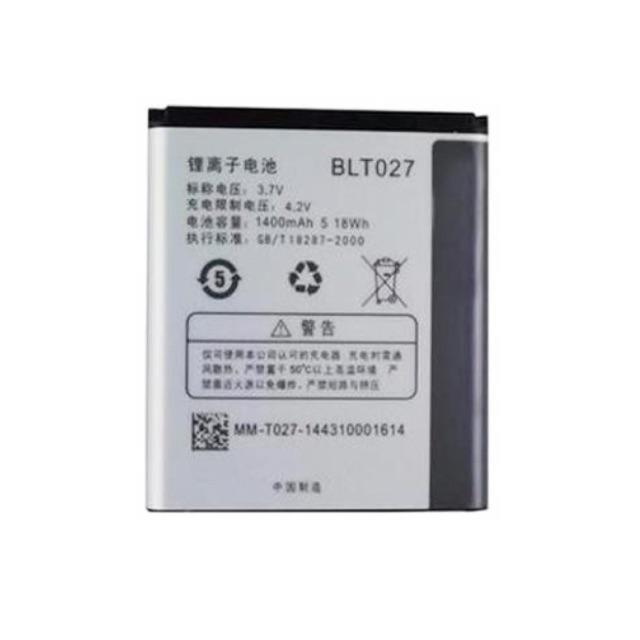 Pin Oppo BLT027 - 3099322 , 561997876 , 322_561997876 , 150000 , Pin-Oppo-BLT027-322_561997876 , shopee.vn , Pin Oppo BLT027