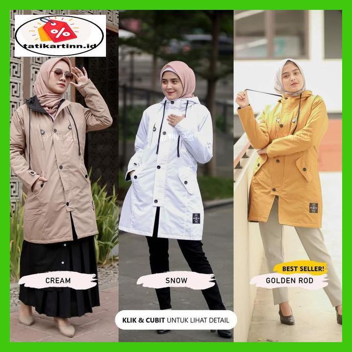 Áo Khoác Hồi Giáo Chống Thấm Nước Màu Kẹo T7rut7t- Hijacket Ixora L Xl Xxl L 67ru687