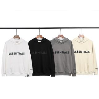 [Có video] Áo hoodie Essentials hàng cao cấp