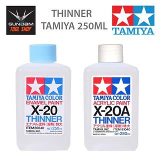 DUNG DỊCH PHA SƠN THINNER TAMIYA