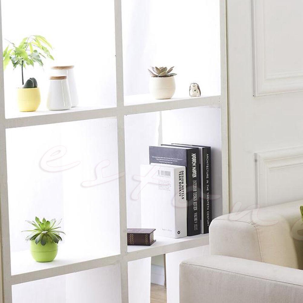 Chậu hoa nhựa mini nhiều màu xinh xắn đáng yêu trang trí nhà cửa văn phòng 6