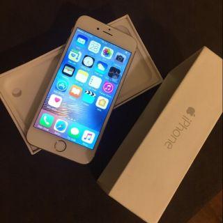 Điện thoại Iphone 6 chính hãng Apple – Bản Quốc Tế Nguyên Zin/FullBox đẹp99%/Bảo hành 2 tháng