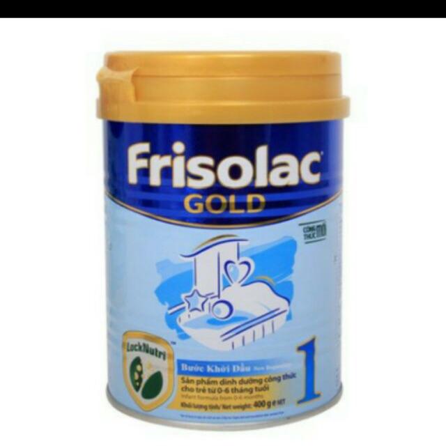 Sữa friso gold số 1 lon 400g - 9979058 , 492941631 , 322_492941631 , 221000 , Sua-friso-gold-so-1-lon-400g-322_492941631 , shopee.vn , Sữa friso gold số 1 lon 400g