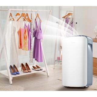 Máy hút ẩm lọc không khí công suất lớn Air Plus 10L/ngày- Thương hiệu Mỹ- Bảo hành 1 năm